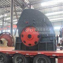 河南郑州石料破碎机械多少钱一台
