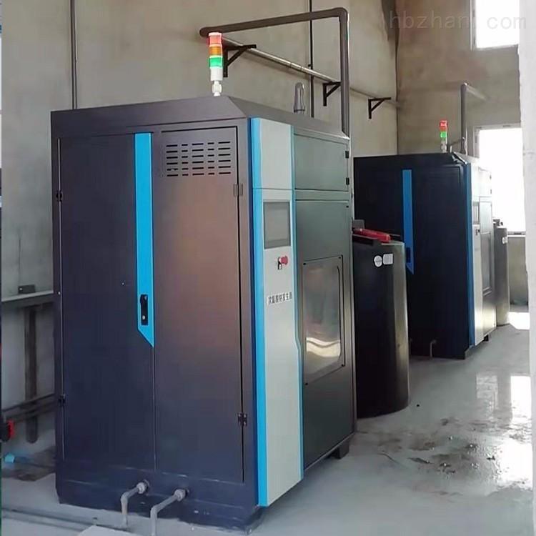 贵州直饮水消毒设备次氯酸钠发生器厂家