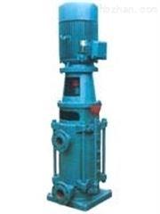 150DL*4立式清水离心泵