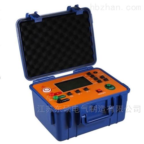 三级承装修试设备-1000v指针绝缘电阻测试仪