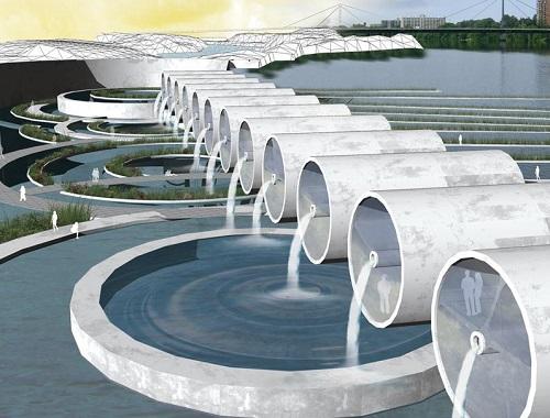 第十六届中国成都给排水管材管件及城市水处理展览会