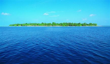 工程建设项目必须在海洋环境影响报告书中明确实现零污染的有效措施