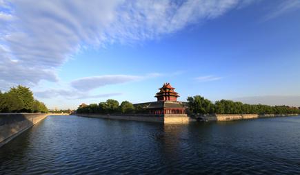 多方合力共塑人水和谐 北京三路径绘制治水之道