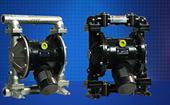 以气动隔膜泵为引擎 侠飞泵业添力制造业腾飞
