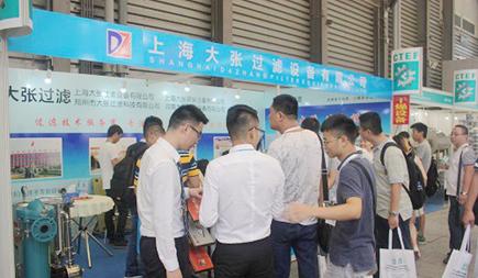 致力中国压滤机行业发展 大张过滤前景日渐明朗