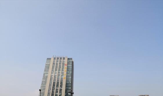 公司动态丨航天凯天环保与宁波市环境保护科学研究设计院签署战略合作协议