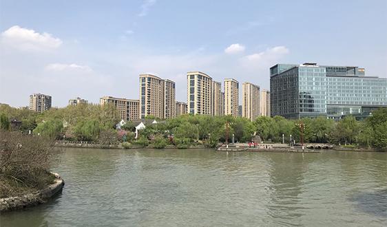 上海环境2019年净利6.16亿增长6.65% 固废处理业务量增加所致