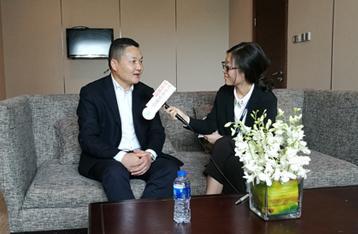 专访兴源环境董事长周立武
