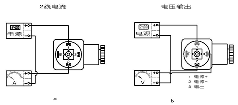 mik-x300-数显压力变送器