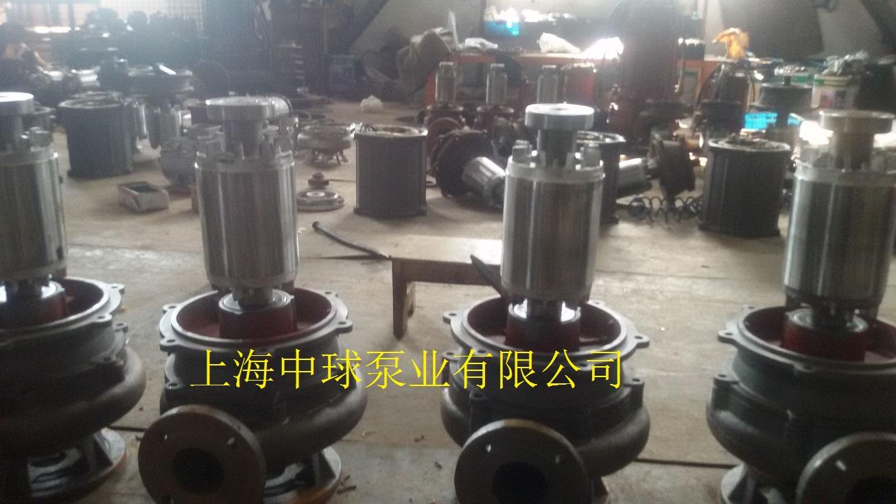 200-8-45潜水排污泵