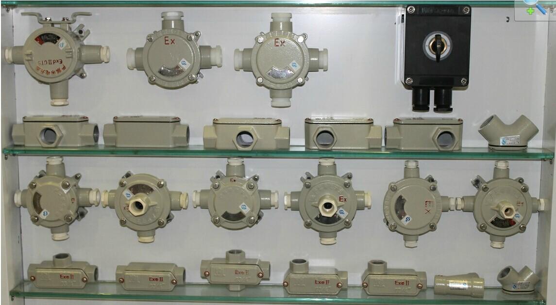 防爆接线盒分类-公司动态-温州市硕宝电气科技有限