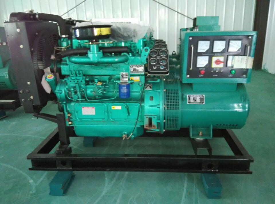 fm30gf-潍坊30kw柴油发电机组-潍坊丰茂动力设备有限