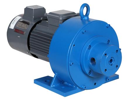 BYXG-1系列小流量高扬程水泵