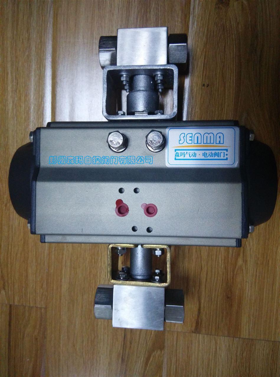 双控开关电磁阀接线位置