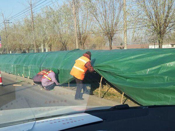 中国防寒布行业,园林绿化防寒布厂家有限公司