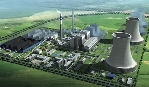 大气污染防治迫在眉睫 火电行业亟待绿色低碳发展
