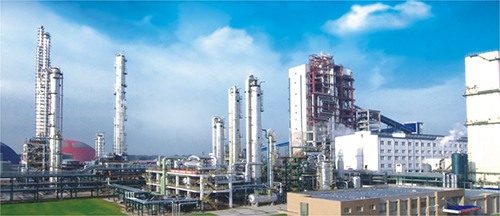 升质量优化产业结构 十三五煤化工创 四新 求发展