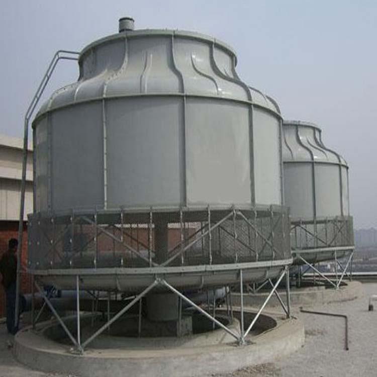 齐全-玻璃钢冷却塔多少钱一吨