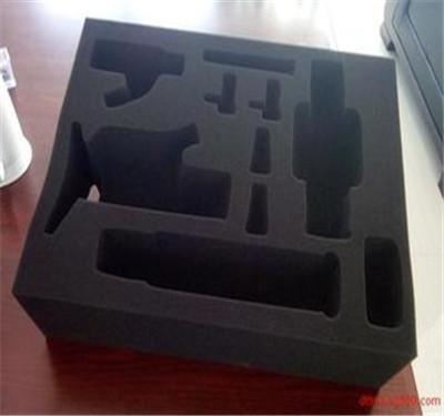 包装盒海绵内衬厂家