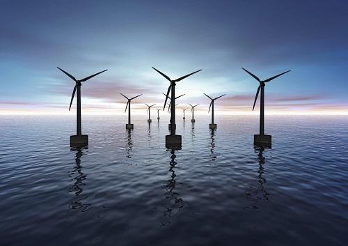 加快海上风电项目建设,对于促进我国沿海地区治理大气中的雾霾,调整