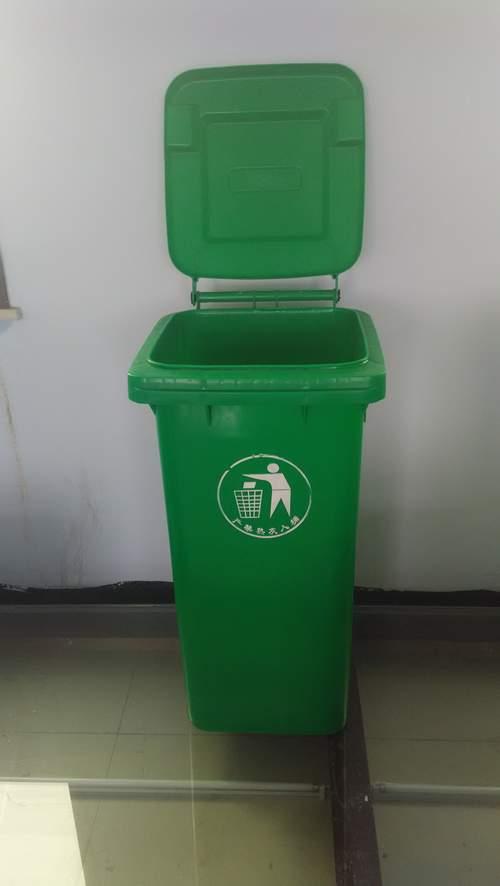 供应社区街道塑料垃圾桶