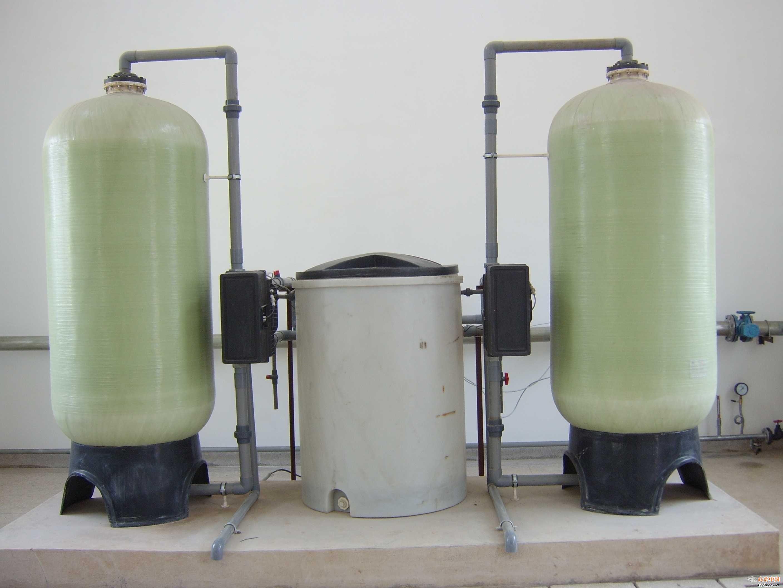 RSQ 全自动软水器