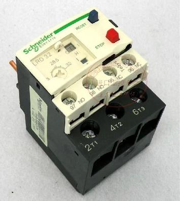 lrd35c-施耐德热继电器lrd35c-温州凯祥电器有限公司