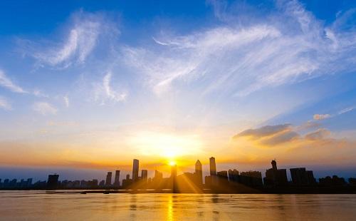 十三五强化生态文明建设 绿色发展蓝图鼓舞人心