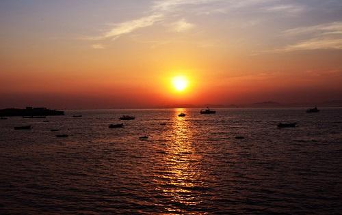 中国沿海地区海洋经济环境绩效的评价与分析