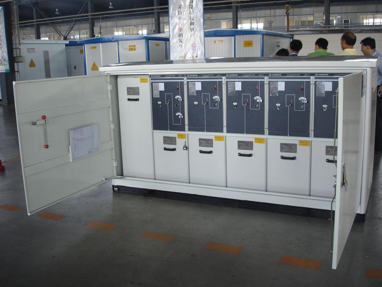 kyn28a-12出线柜,高压计量柜,630kv变压器馈线柜 详细介绍