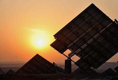 肩挑能源结构改革重任