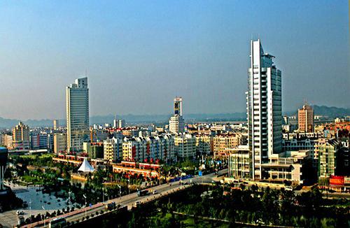 四川省 遂宁海绵城市建设专项规划 全面解读