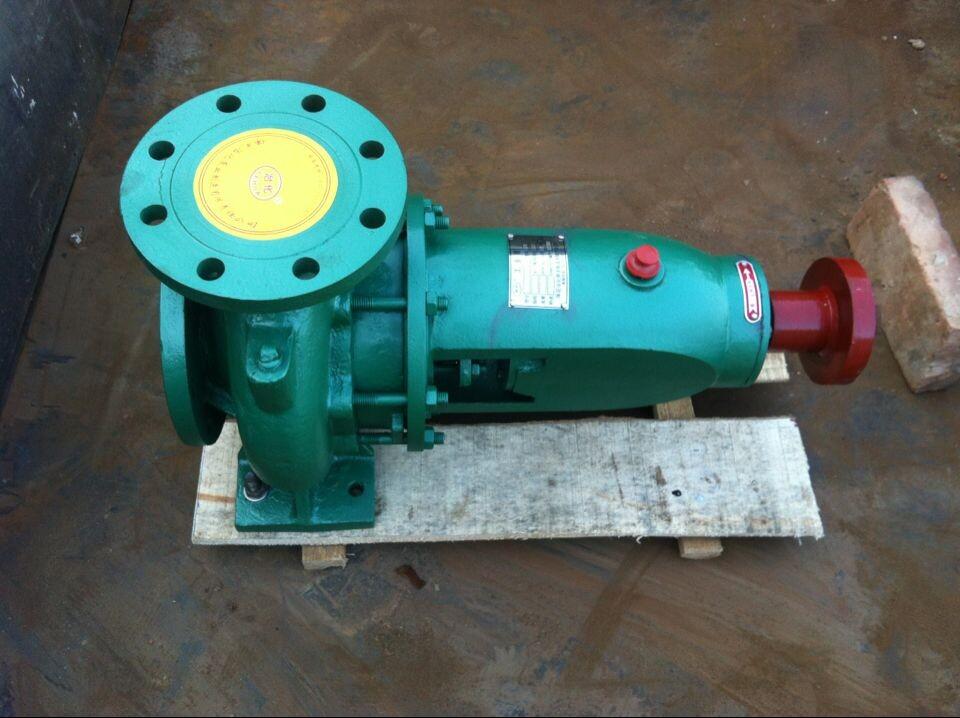 is50-32-125j-离心式清水泵