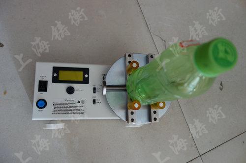 瓶盖扭力检测仪