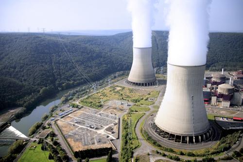 以新能源破解难题 法国电力巨头考虑未来方向