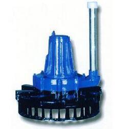 潜水曝气机