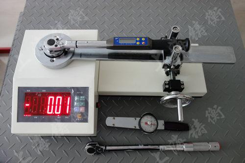 30-300N.m?扭矩扳手测试仪