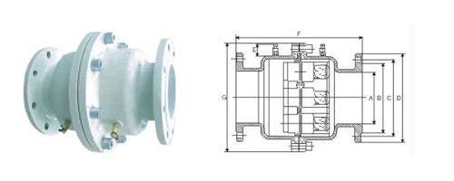 DG118-16动态流量平衡阀