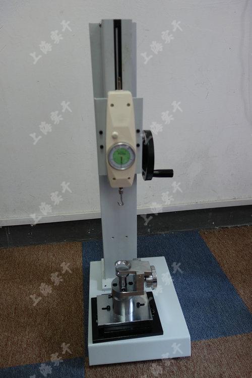SGNL型钮扣拉力检测机图片