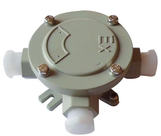安徽bhd51-3/4e铝合金防爆接线盒