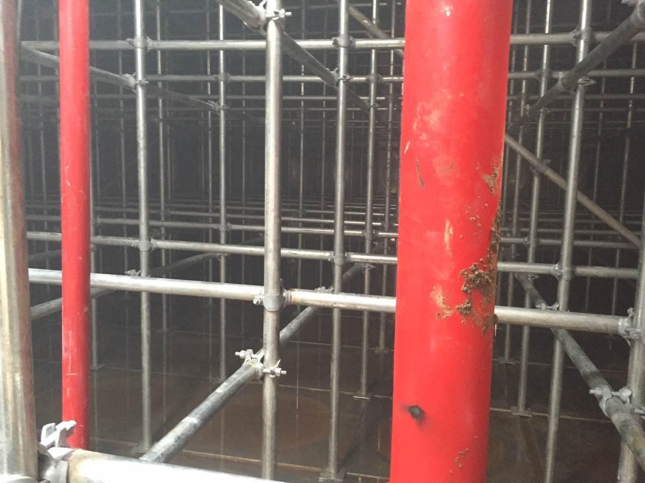 设计院图纸HBP-612-54/144-15/50-II/III-HDXBF地埋式箱泵一体化消防恒压给水设备