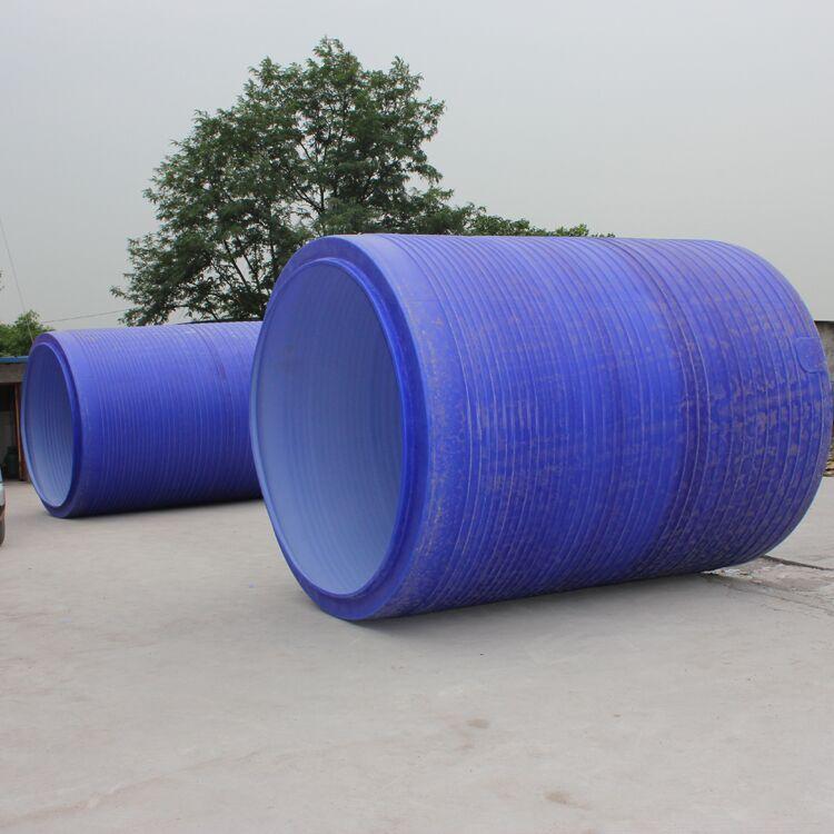 塑料水箱来储存水,农庄果园需要塑料大桶储水灌溉