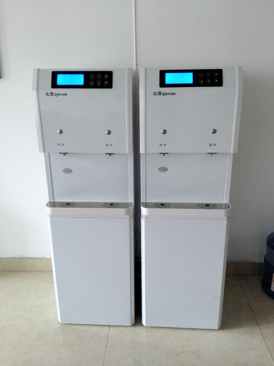 柳州公共饮水机-不锈钢饮水机安装-四级过滤饮水机