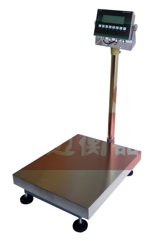 150公斤不锈钢电子秤多少钱,不锈钢台秤价格秤台结构: 全钢秤台或在p
