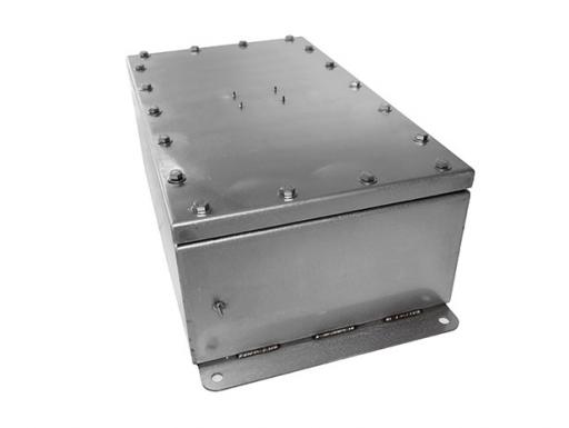 不锈钢防爆防水接线箱-不锈钢防爆端子箱