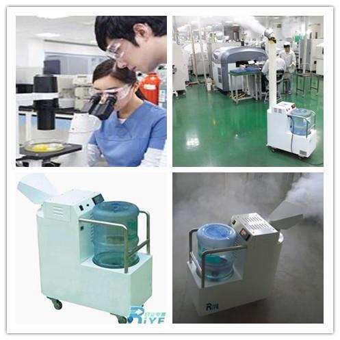 实验室加湿器