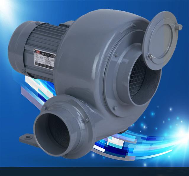低压冷却风机怎么用TS-400