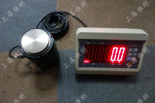 柱型电子压力计