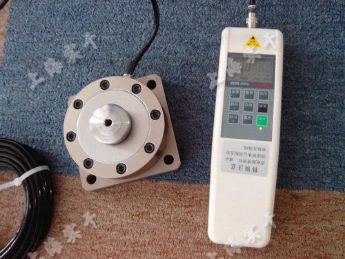 轮辐式外置数显拉压力测试仪(内螺纹)