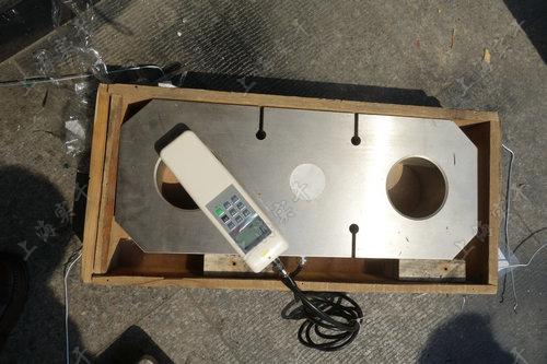 板环式外置数显测力计